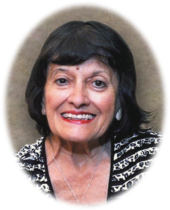 Christine Anne Phillips
