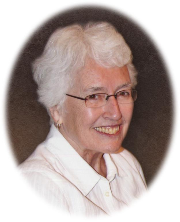Patricia M. Tuttle