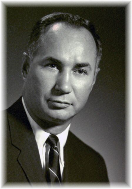 Ronald F. Anderson