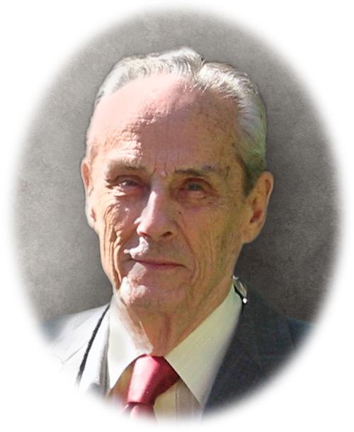 Alfred L. Frisbie