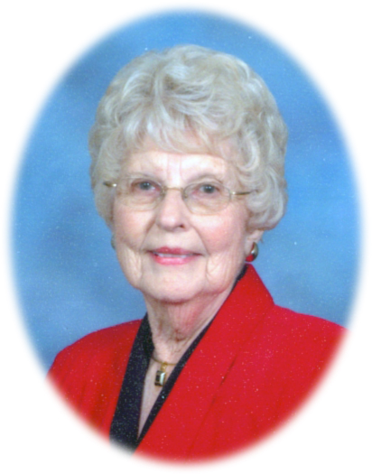 Mary L. Grote