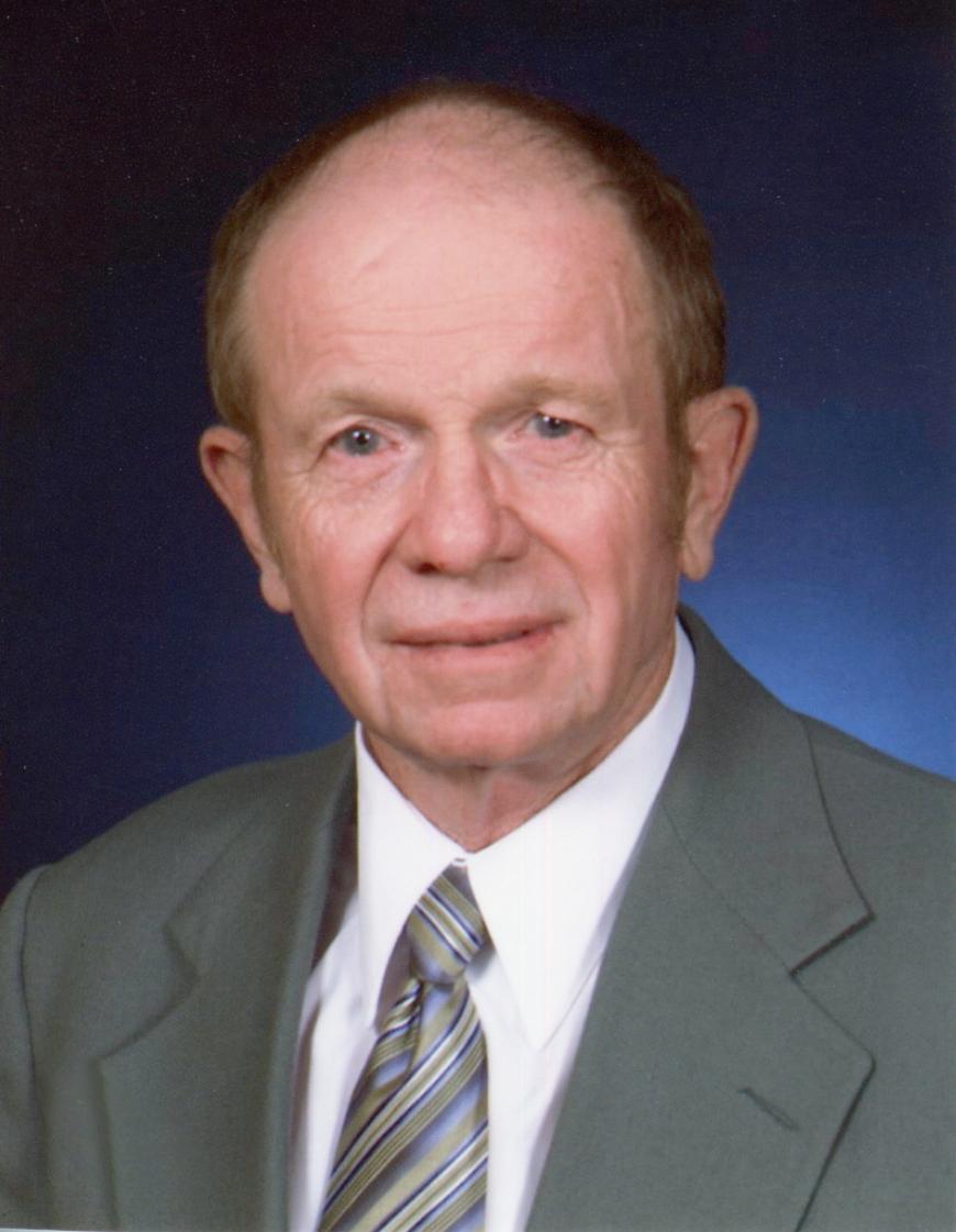 Ronald B. Haddock