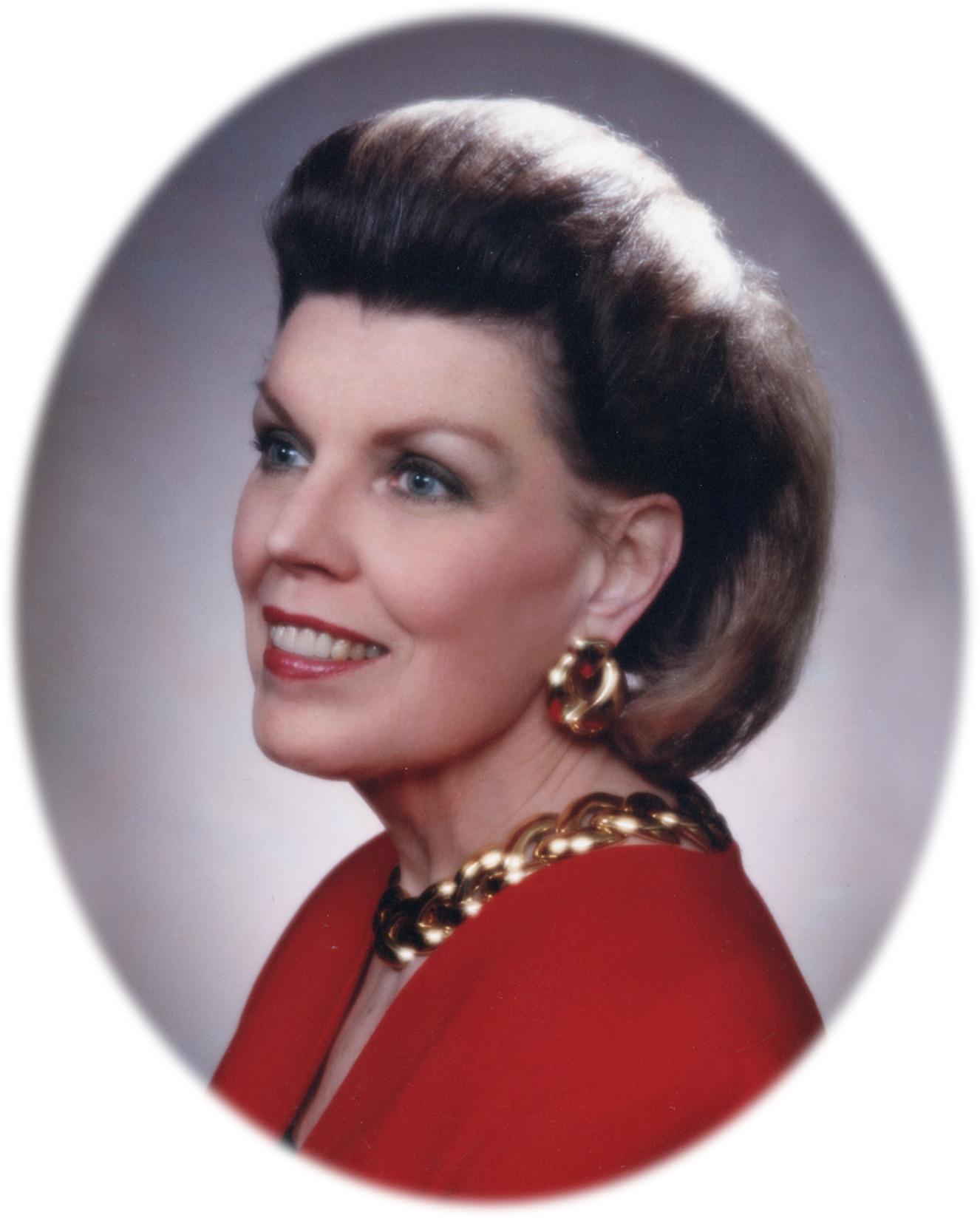 Marlyne B. Hoffmann