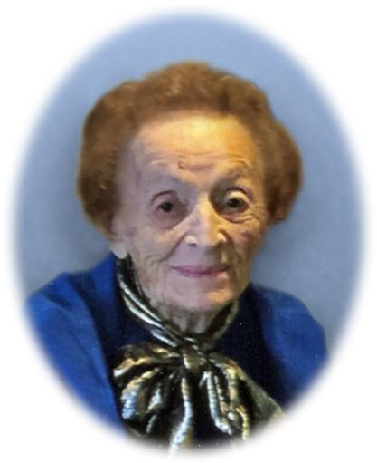 Agnes E. Orcutt