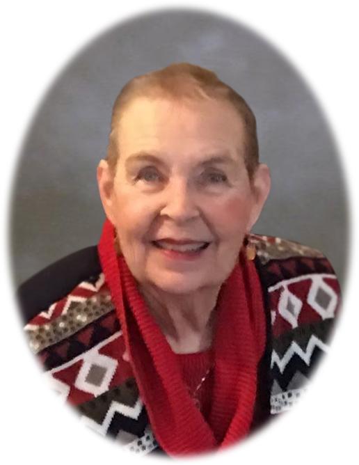 Patty M. Randone