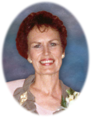 Diana Ruth Rickard