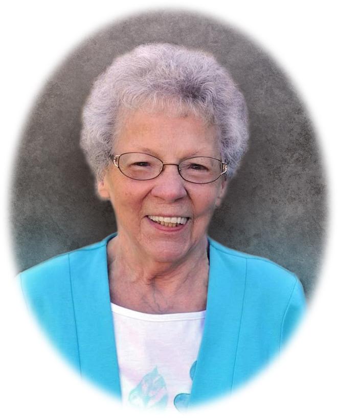 Darlene M. Davis