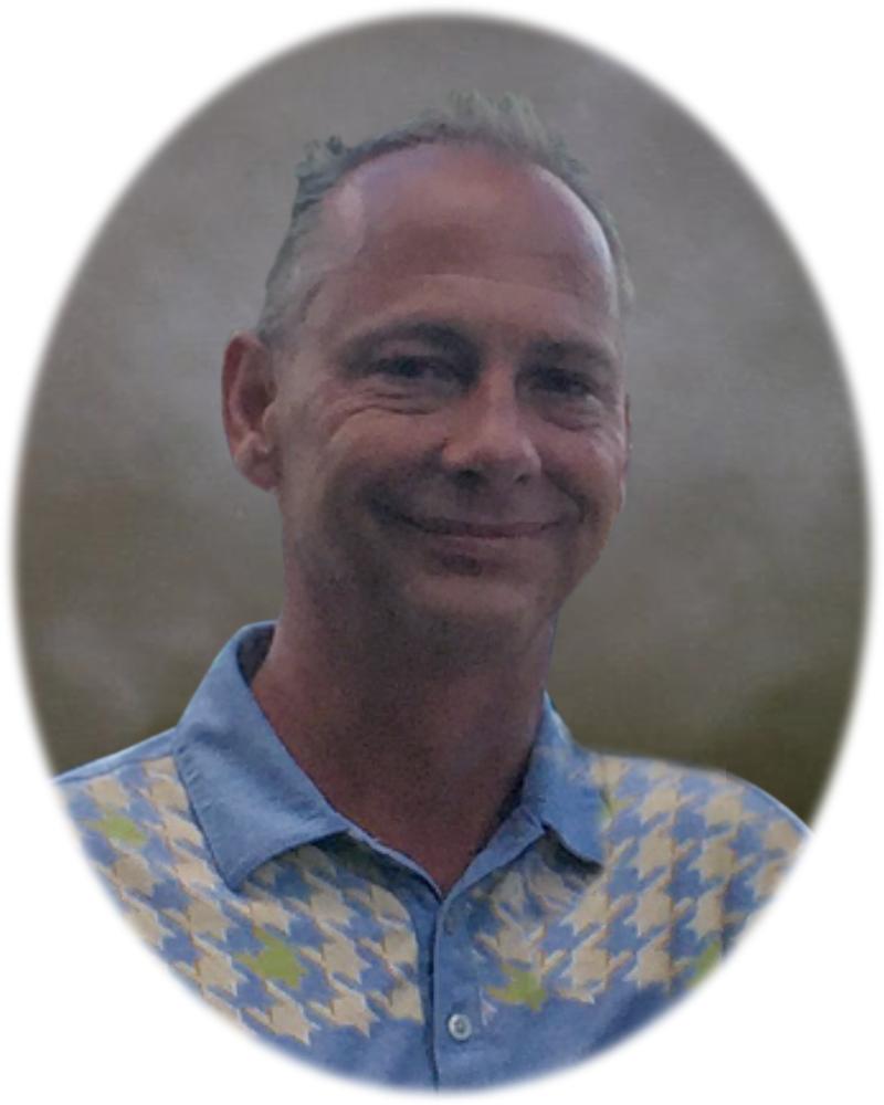 Patrick J. Diederich