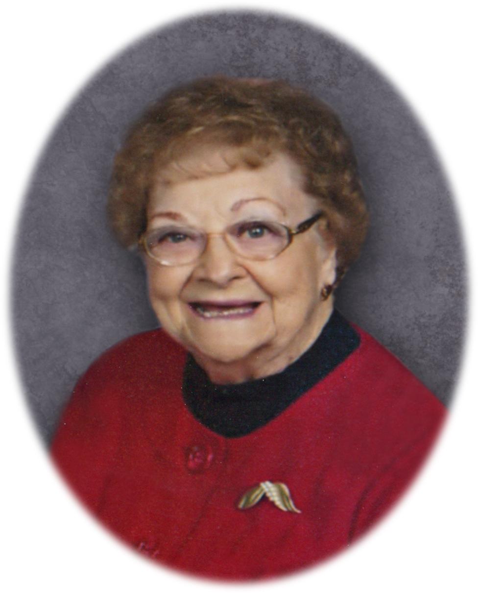 Betty L. Gibson