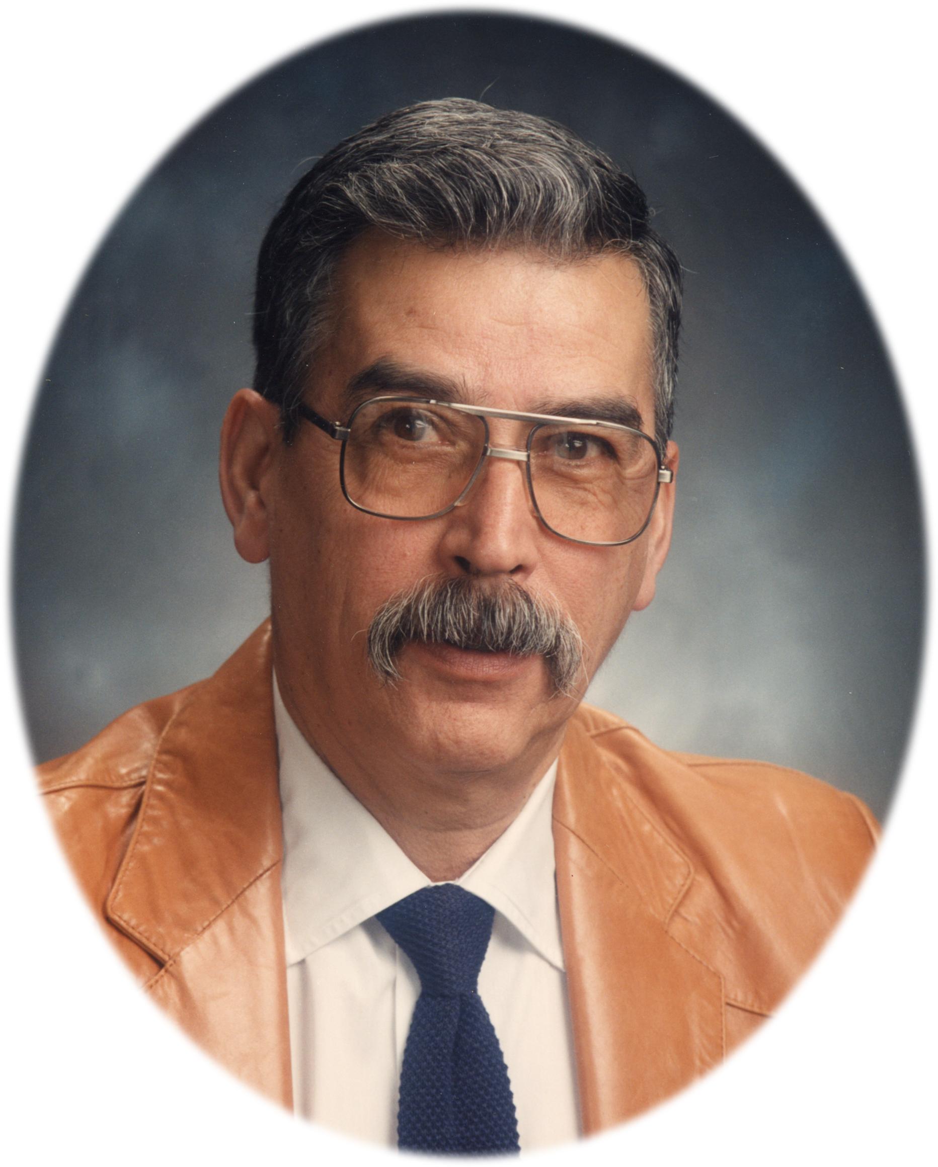 Victor E. Solano