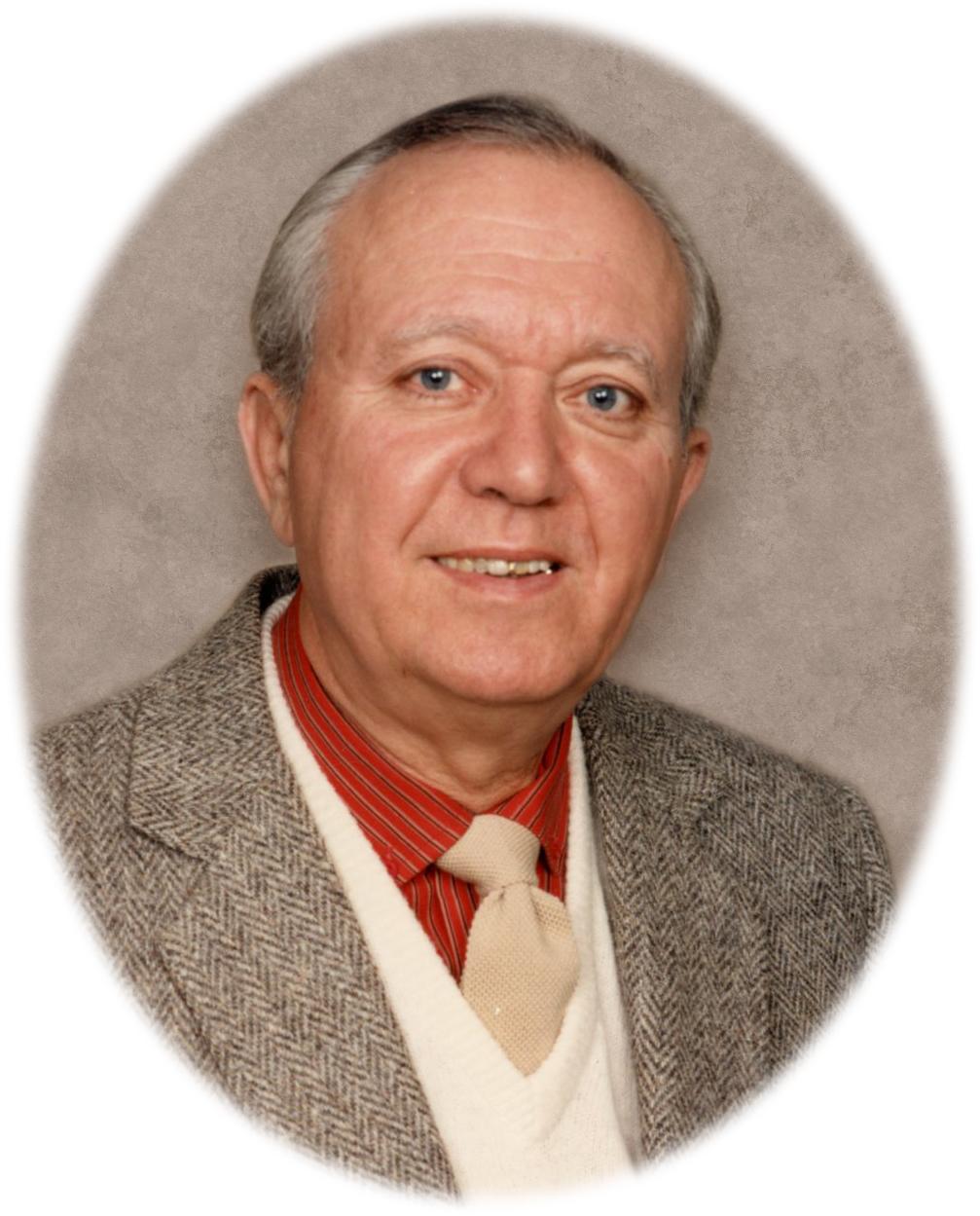 Chester M. Stefanski