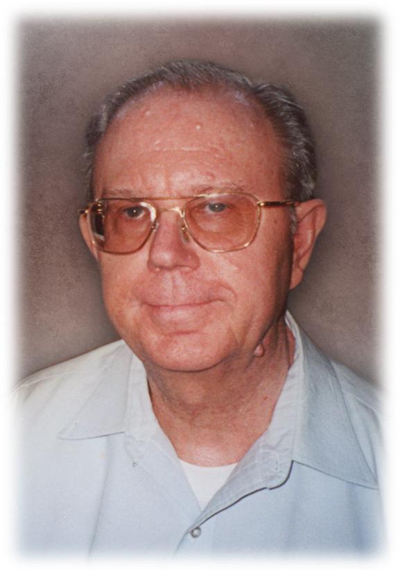Duane E. Tubach