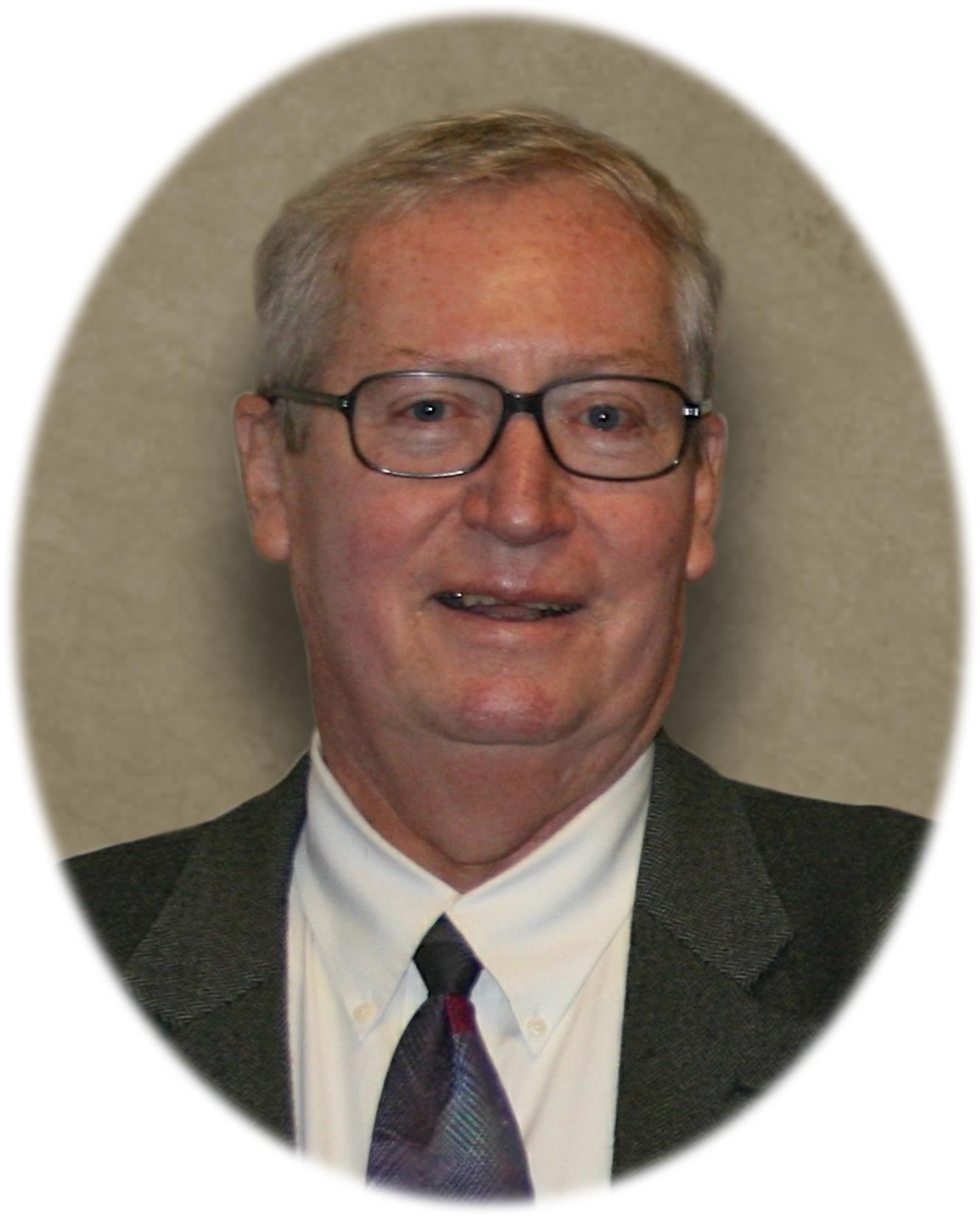 Stephen Carl Hansen