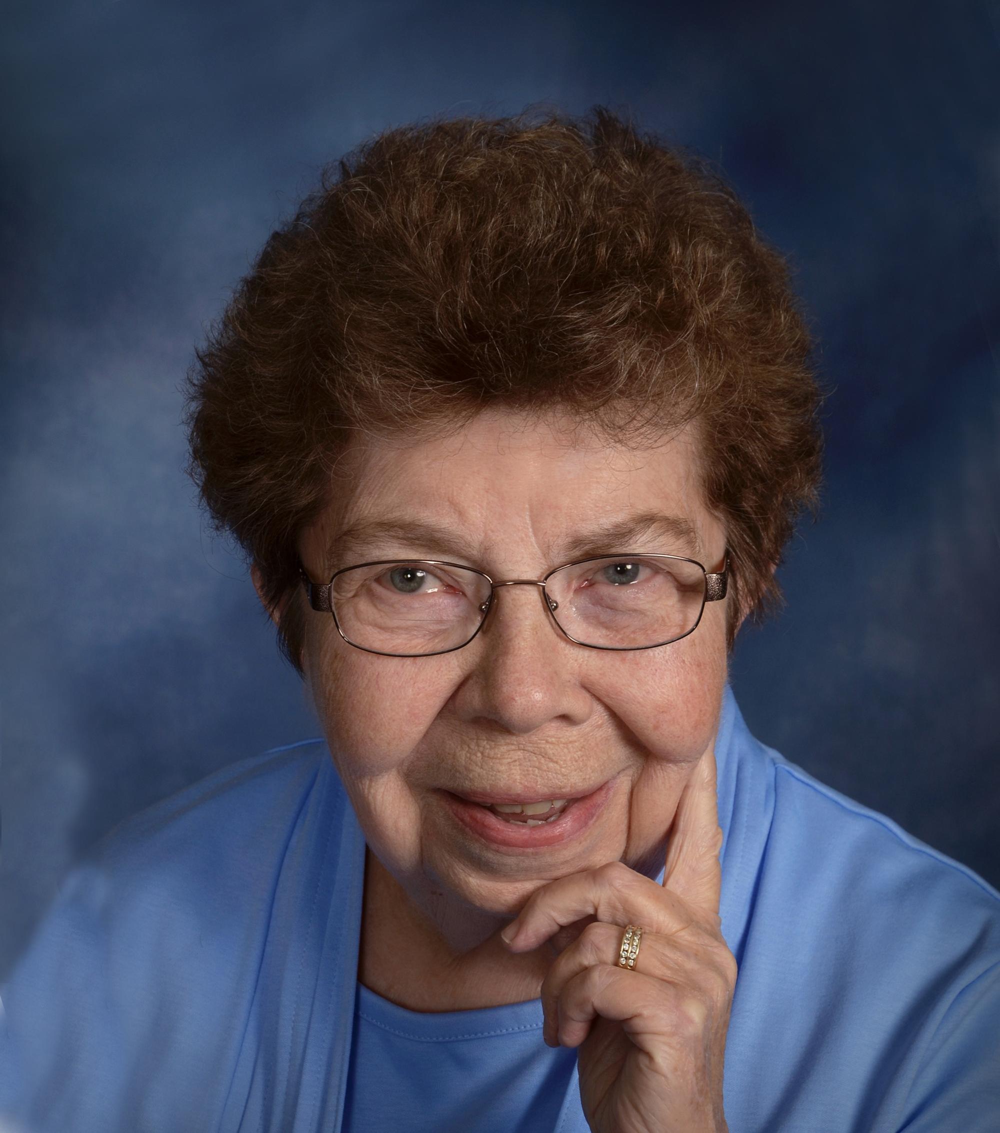 Carol Ann (Rice) Meyer