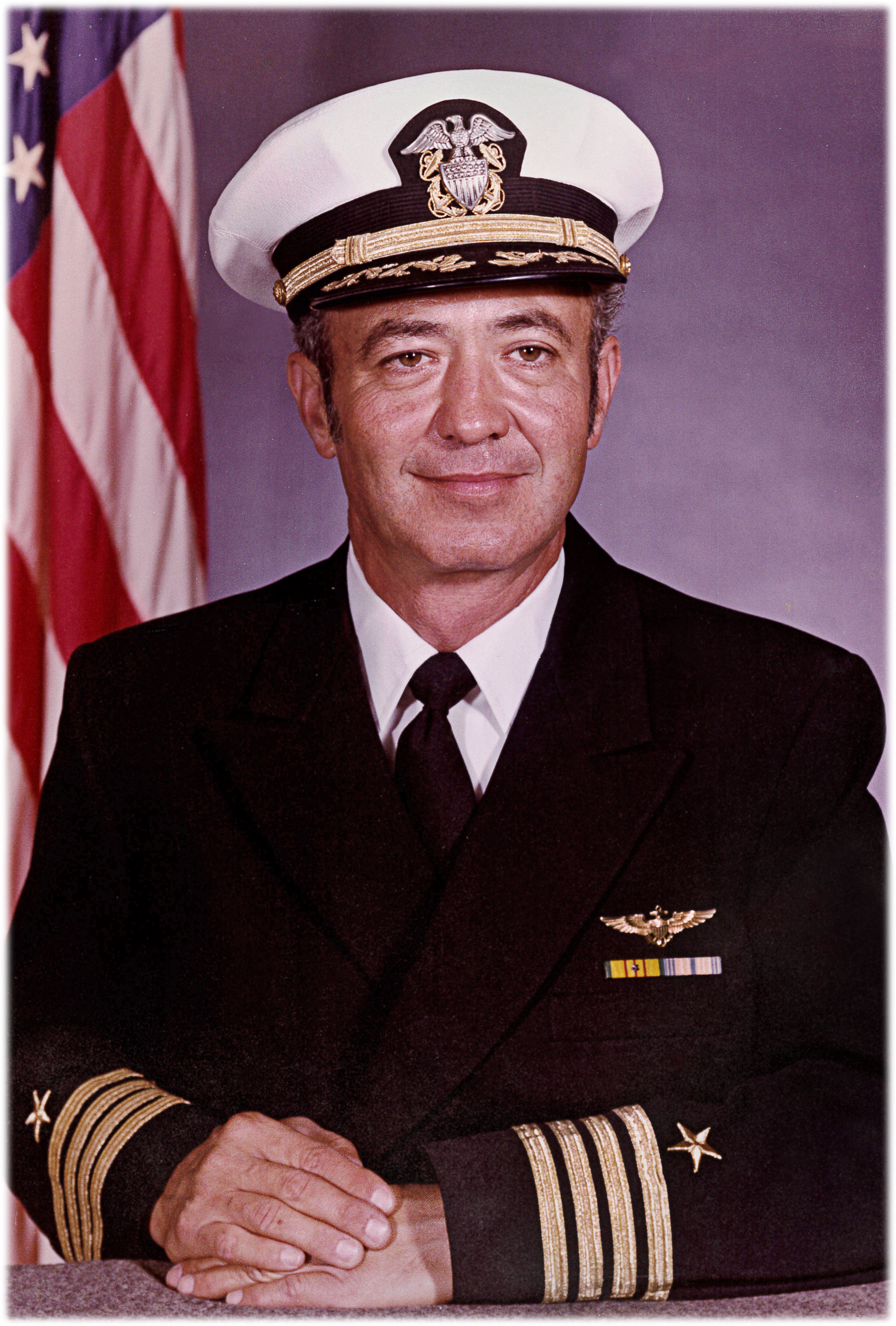 Lawrence P. Pollack
