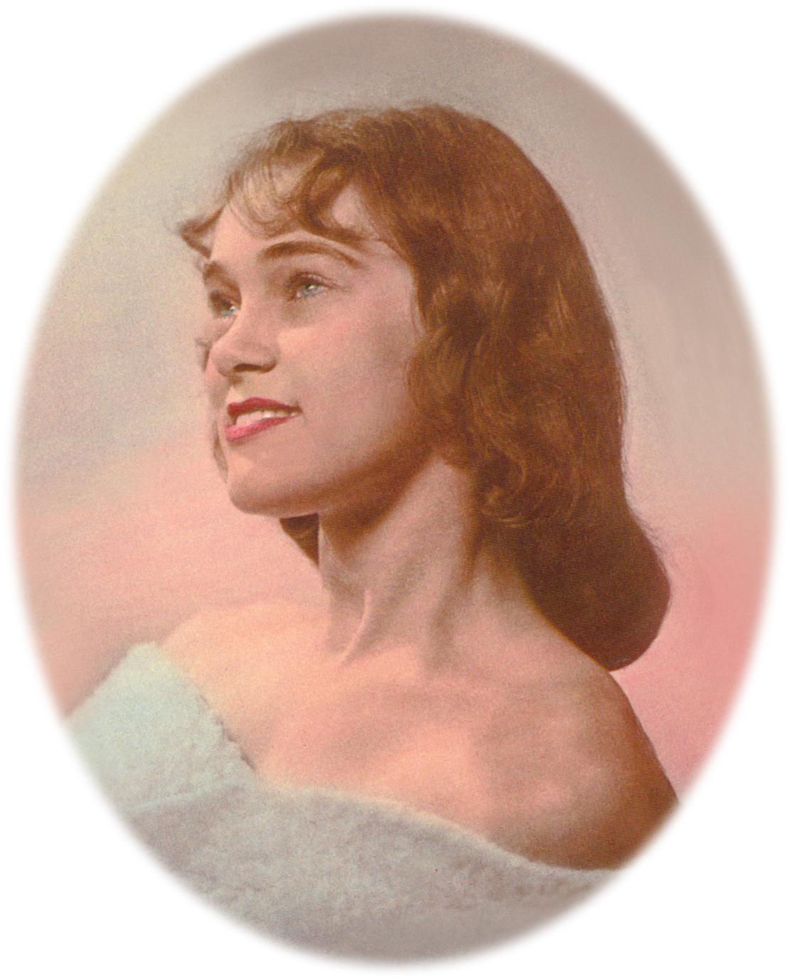 Mayre E. Rinker