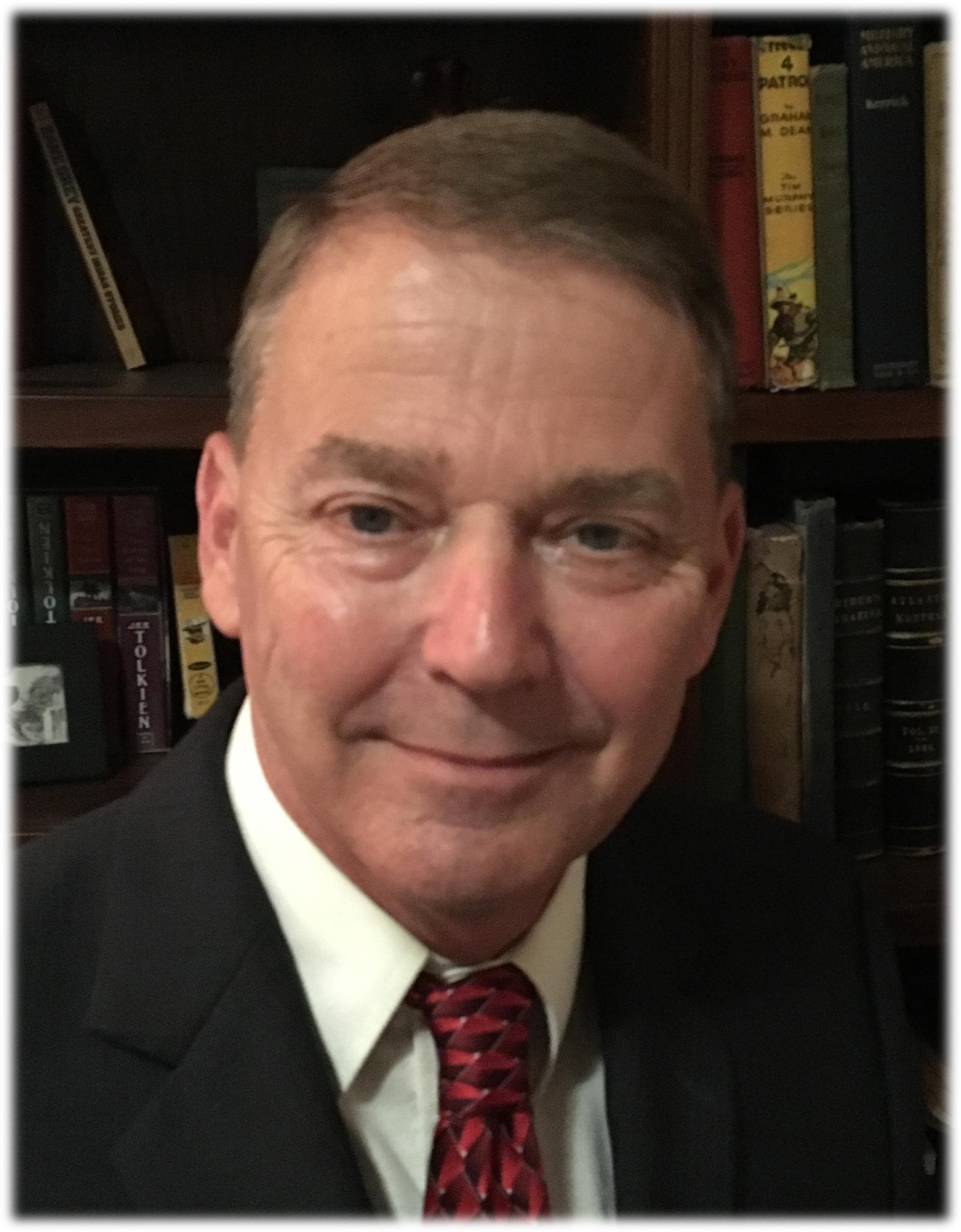 Carl D. Jennings