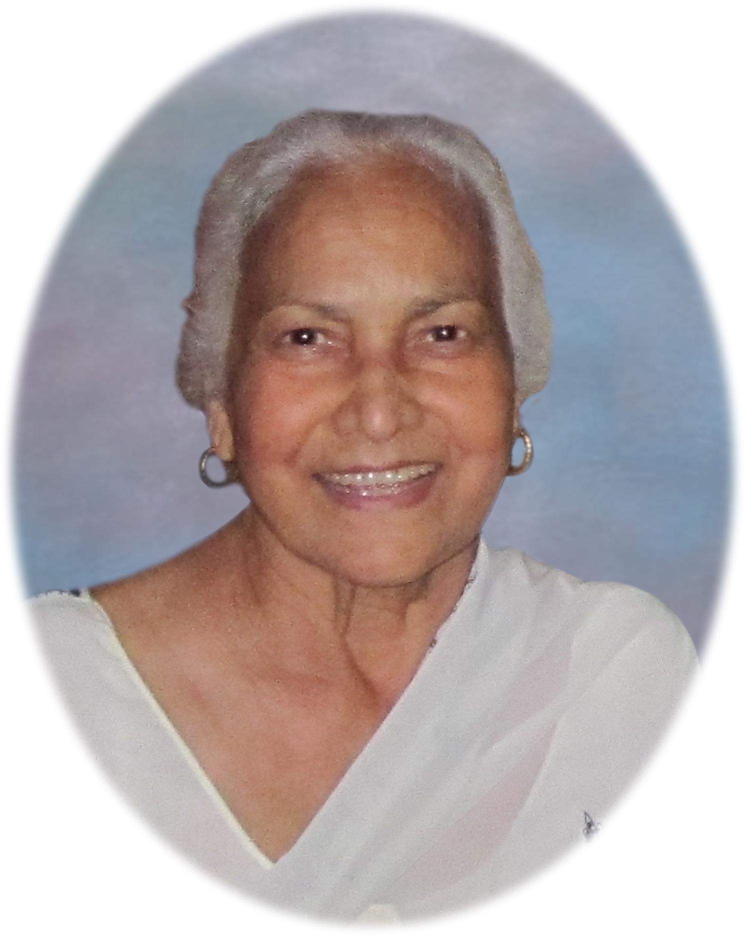 Lilly K. Ramachandran