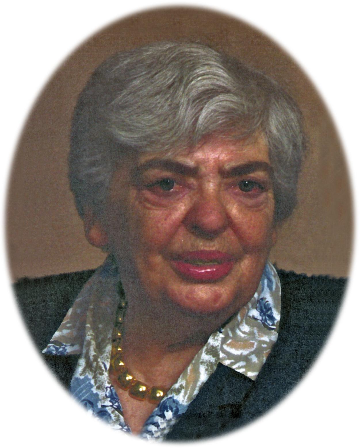 Inge D. Hilske