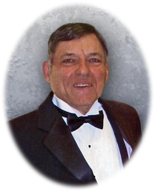 Louis J. Masters, Jr.