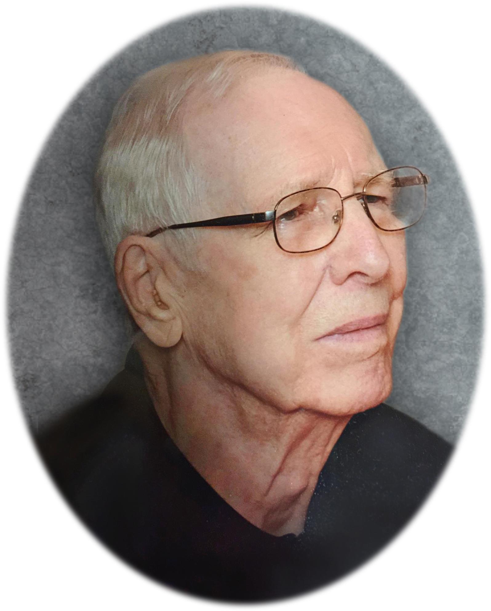 John E. Pearson