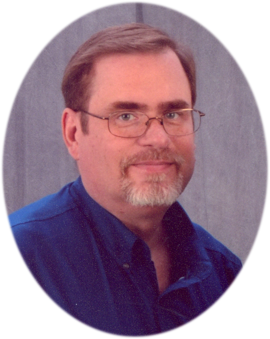 Jeffrey Allen White