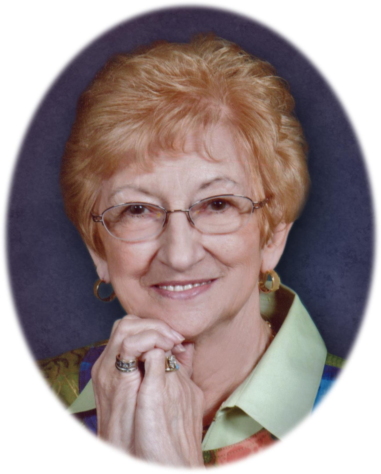 Carole J. Beran