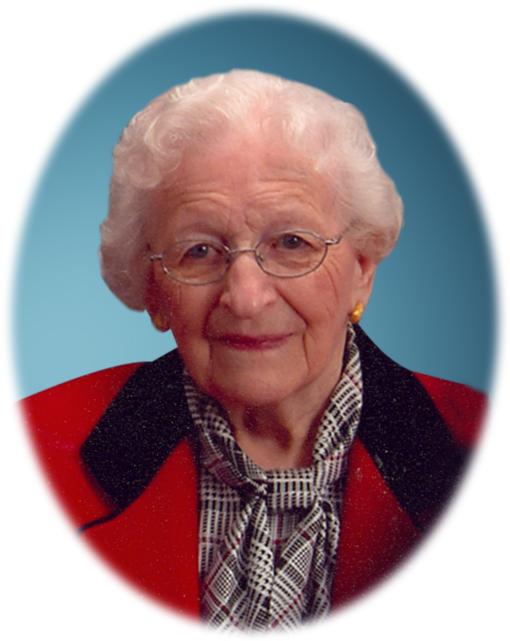 Blanche B. Biggers