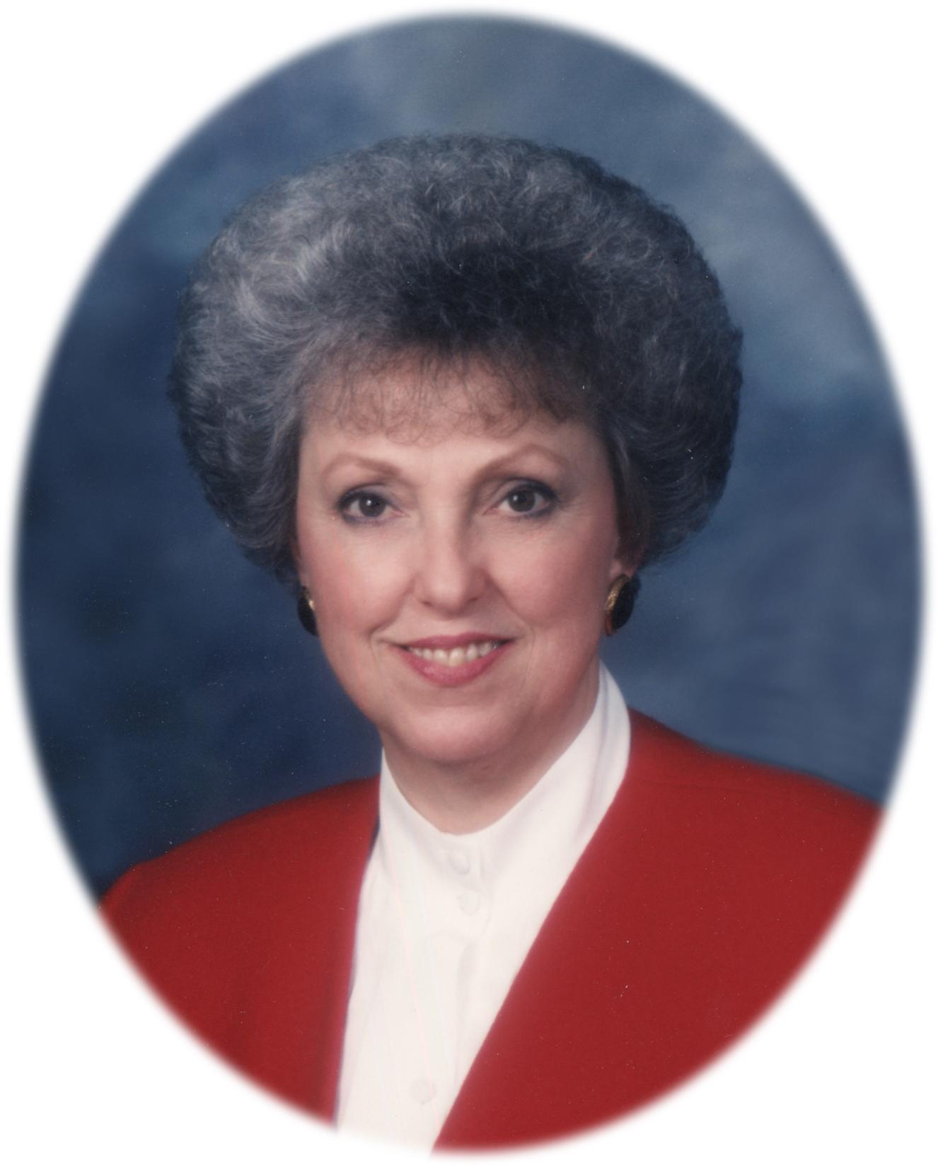 Phyllis Marie Giroux