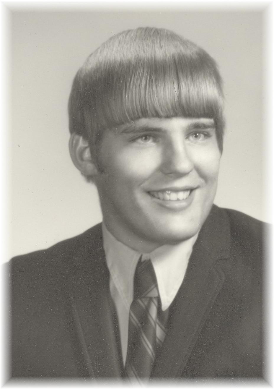William M. Gurnett