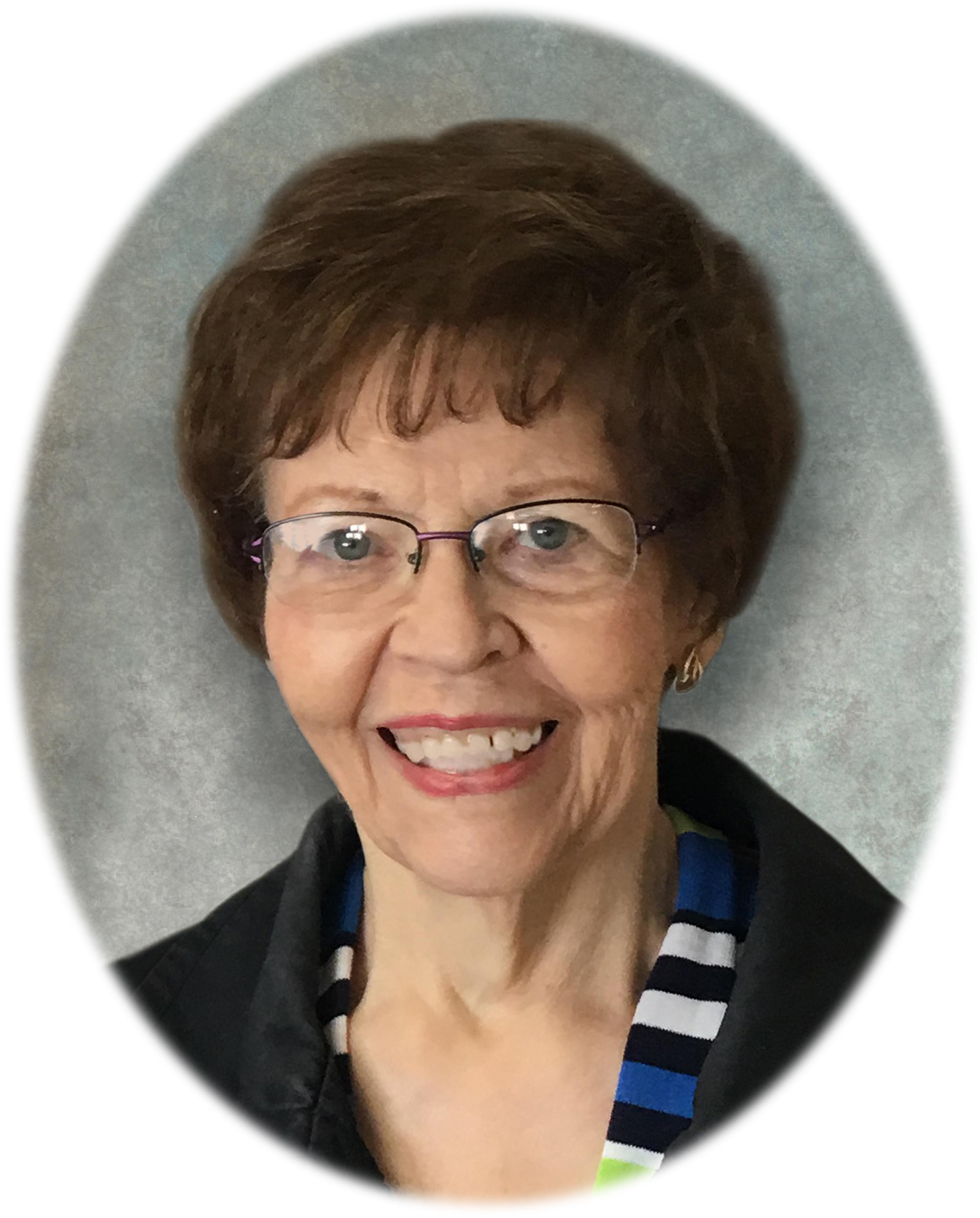 Jeanette P. Polt
