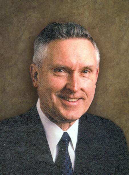 William A. Fitzgerald