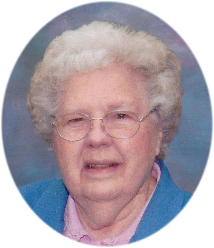 Viola M. Hultman