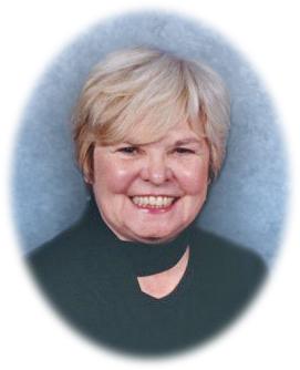 Elizabeth A. Larson