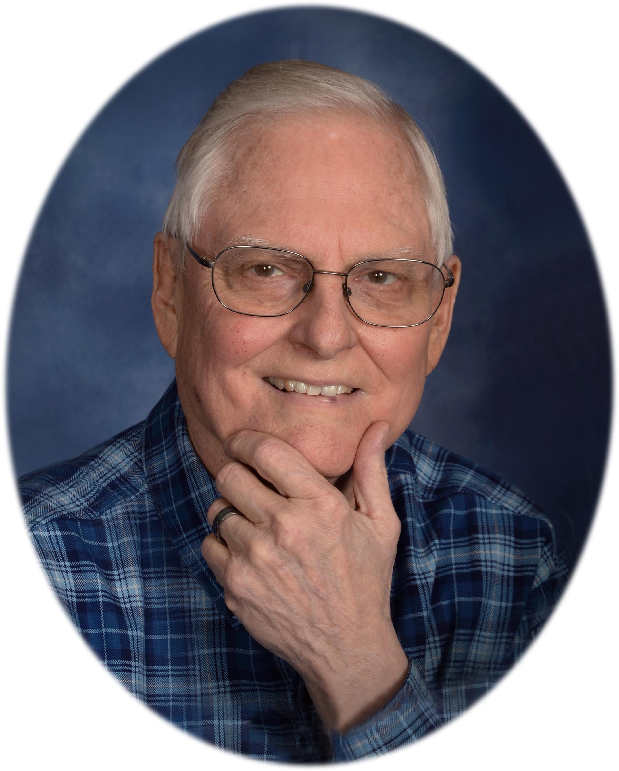 Ronald Eugene Meyer