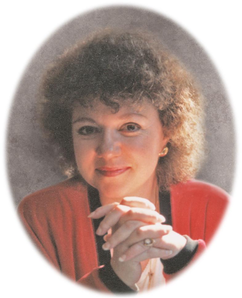 Tania Shapiro Moore