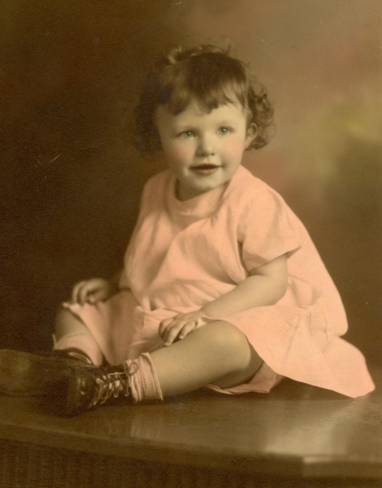 Harriet Caroline Jensen Waite