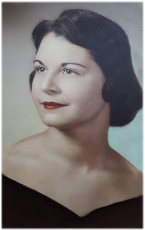Carolyn Christine Agosta