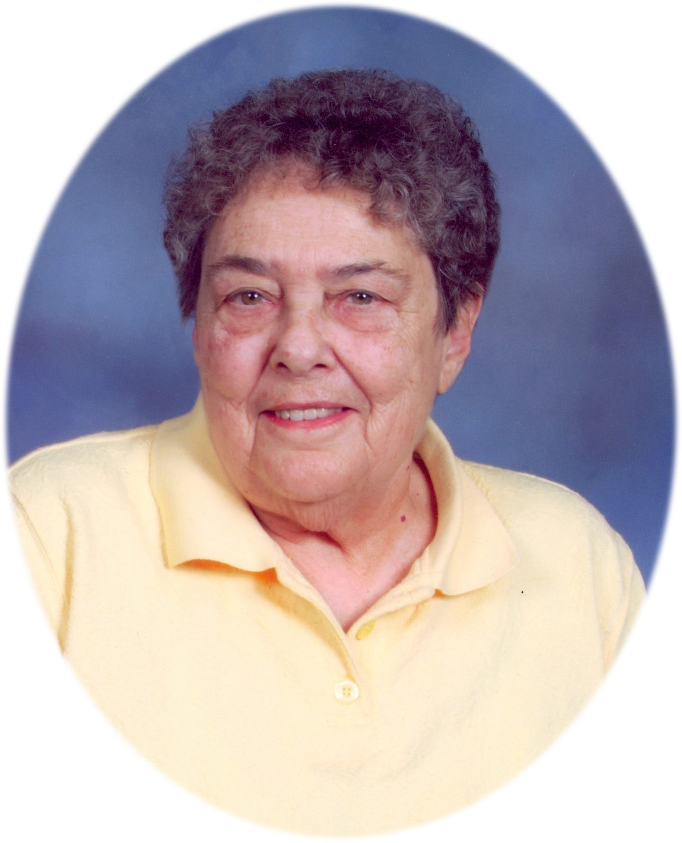Prudence E. Knowles