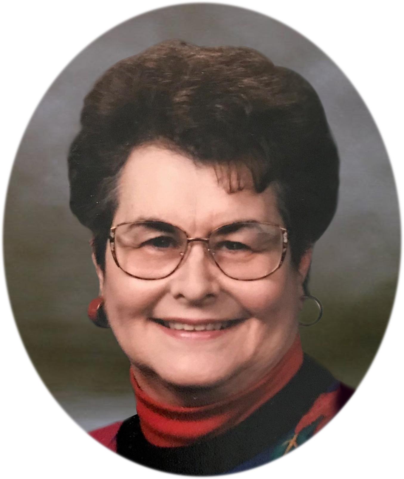 Kathleen T. Krejci