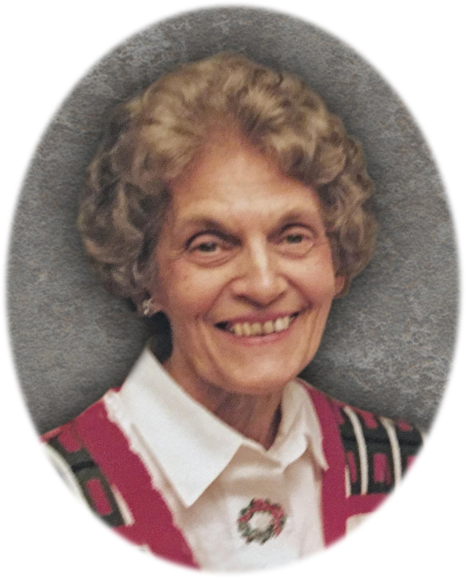Winifred Bernice Kula