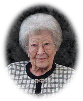 Ruth Johanna Larsen
