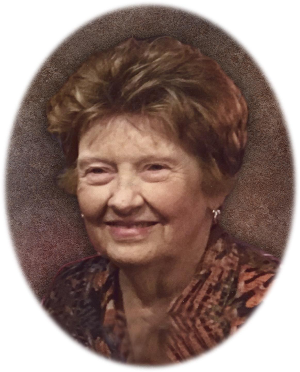 Mary Elizabeth (Denham) Liebentritt