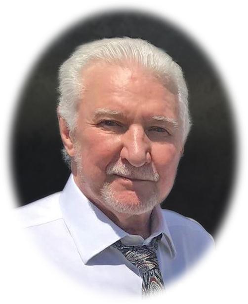 Alan Graham Mauk