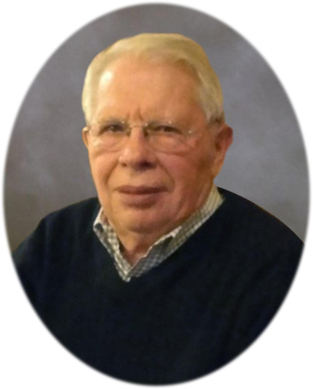 Carlo A. DeSordi