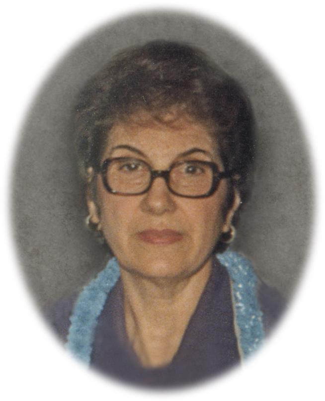 Lena M. Risolvato