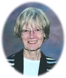 Muriel Mae DeGroot
