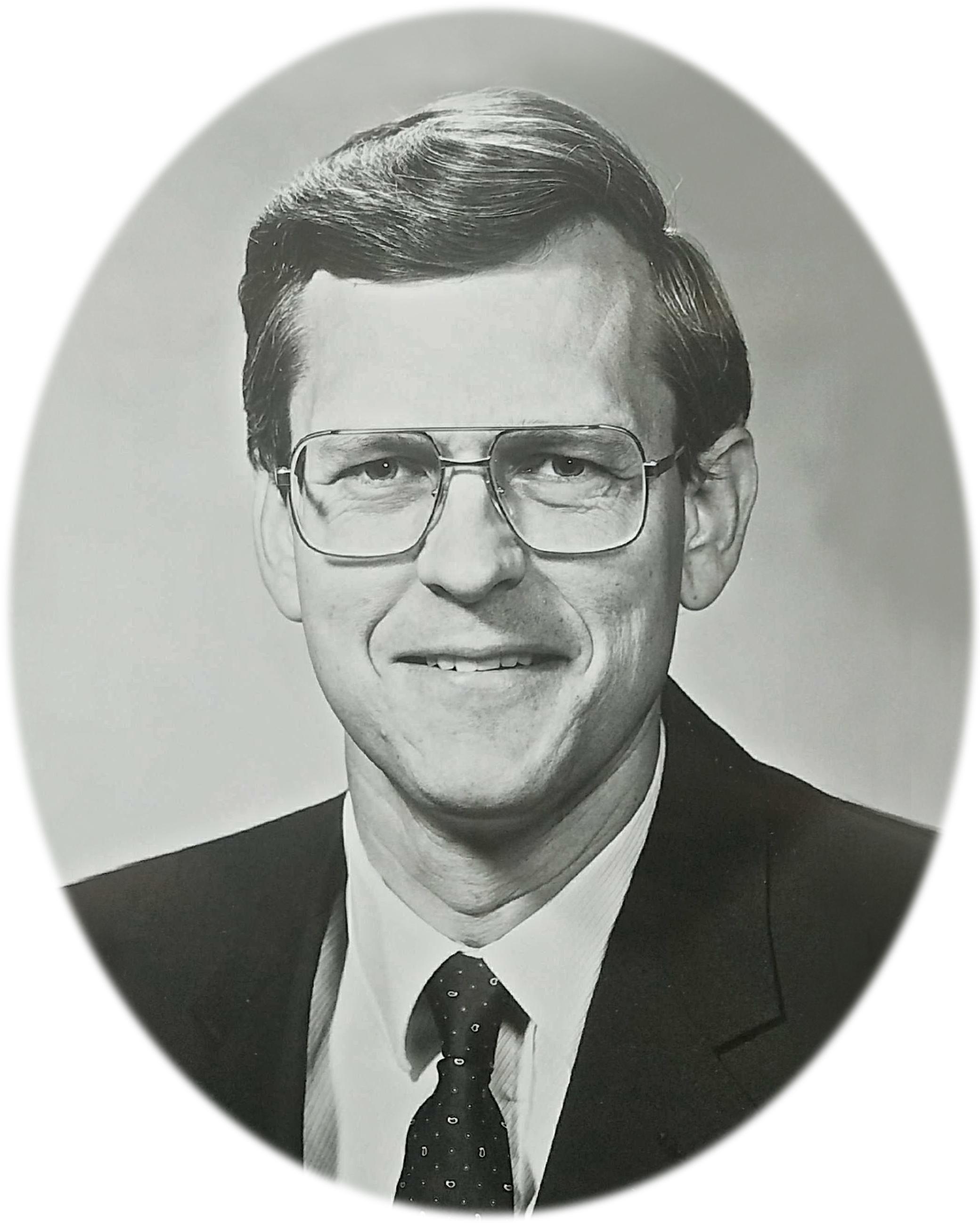 Stephen C. Holmgren
