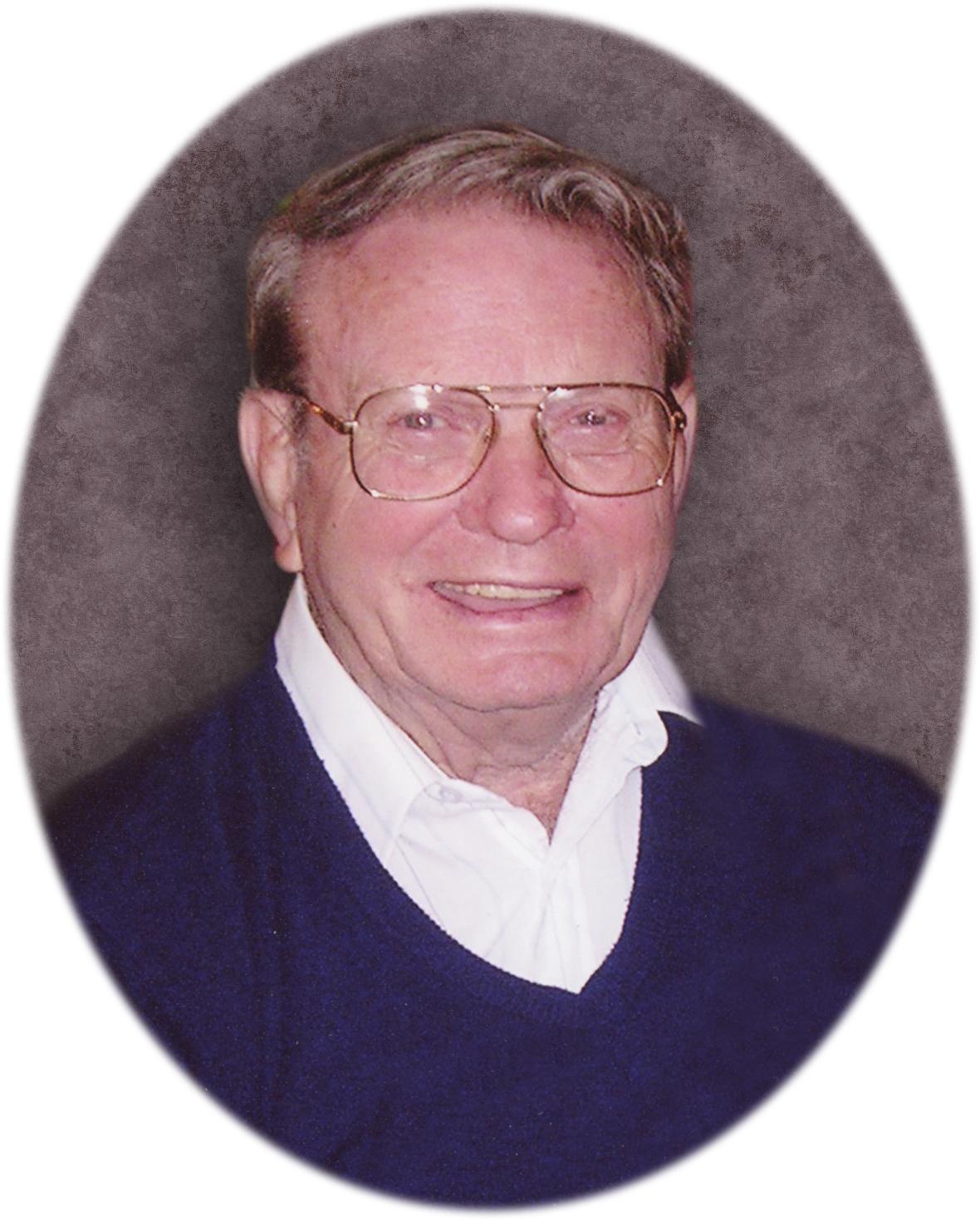Charles D. Bierma