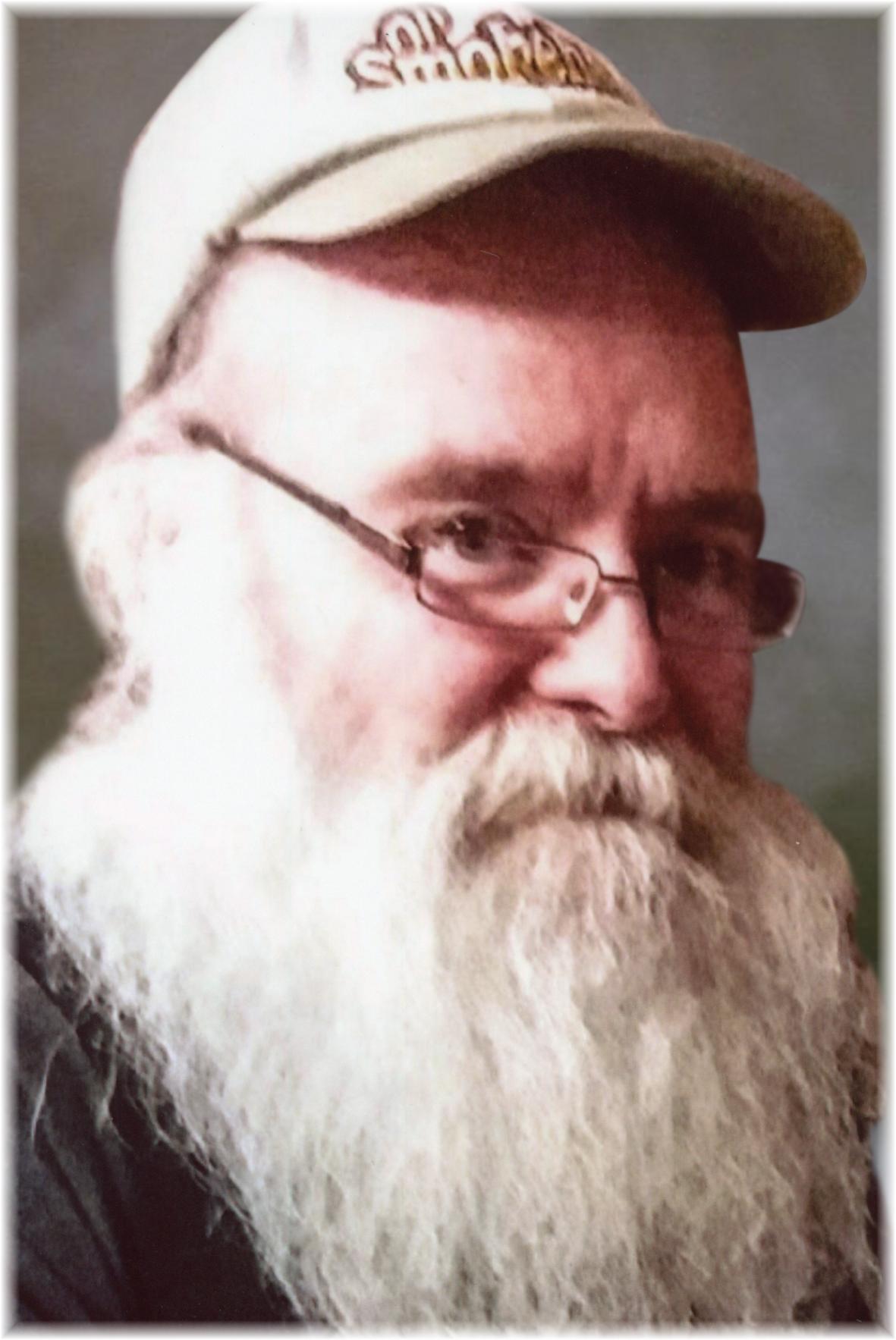 Larry M. Caddell